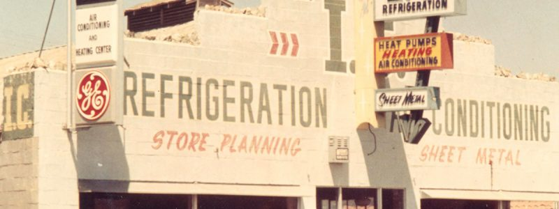 I.C. Refrigeration | Store Front