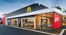McDonalds #0691