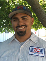 Antonio Ramirez - Specialty Metals Tech