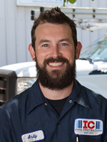 Andy Parker | Fire Systems Tech