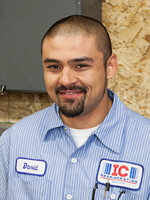 David Aguillon | Sheet Metal Fabricator