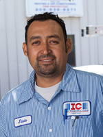Jesse Madrigal | Sheet Metal Installer