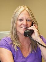 Lynnette Crain | H/R Payroll Administrator