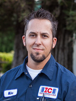 Mike Rast | Fire Systems Tech