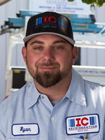Ryan Floyd | Specialty Metals Tech