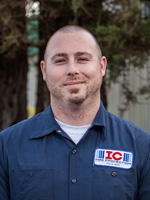 Ray McCrackew | Fire Systems Tech