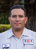 Rod Ramirez | Service Tech