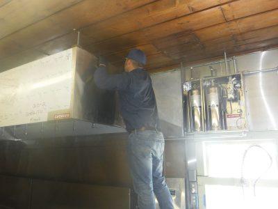 Fire System Installation