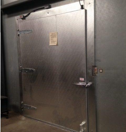 Refrigeration Installation & Maintenance