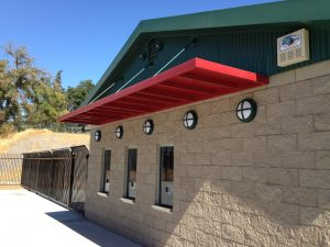 Custom Fabrication | Metal Roofing