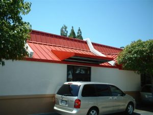 Custom Fabrication | Metal Roofing