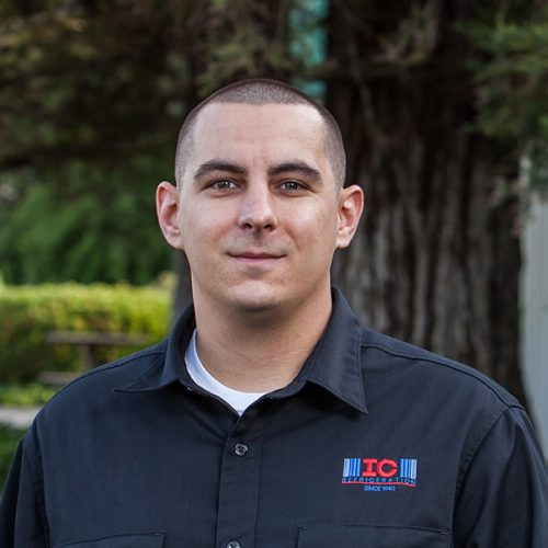 Sean McClary | Fire Systems Assistant Manager