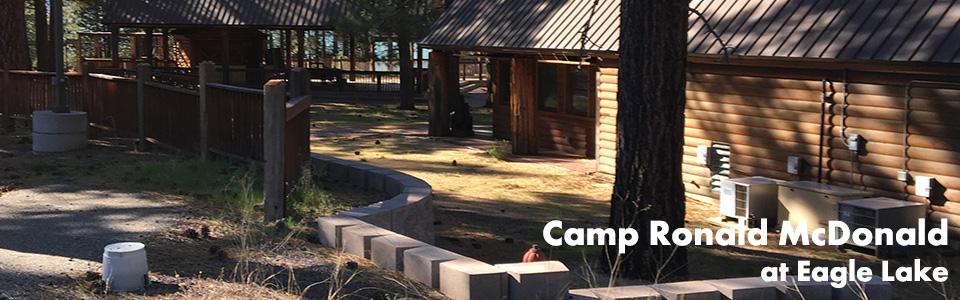 Camp Ronald McDonald | 2018