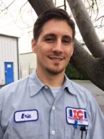 Eric Buchanan | Specialty Metals Tech