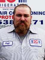 Bobby Shaw | Service Tech