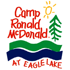 Camp Ronald McDonald at Eagle Lake