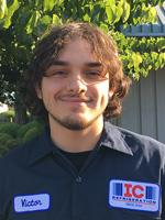 Victor Mendoza | KEC Tech