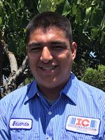 Eduardo Echevarria | Lead Tech