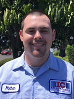 Nathan Grant | Specialty Metals Tech