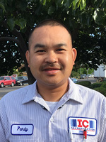 Pardy Bounthavong | Service Technician