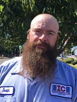 Joseph Fisher | Installation Technician