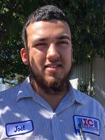 Joel Contreras | Service Technician