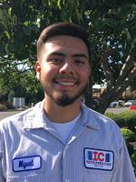 Miguel Perez | Service Technician