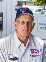 Phil Moreno | Senior Service Technician