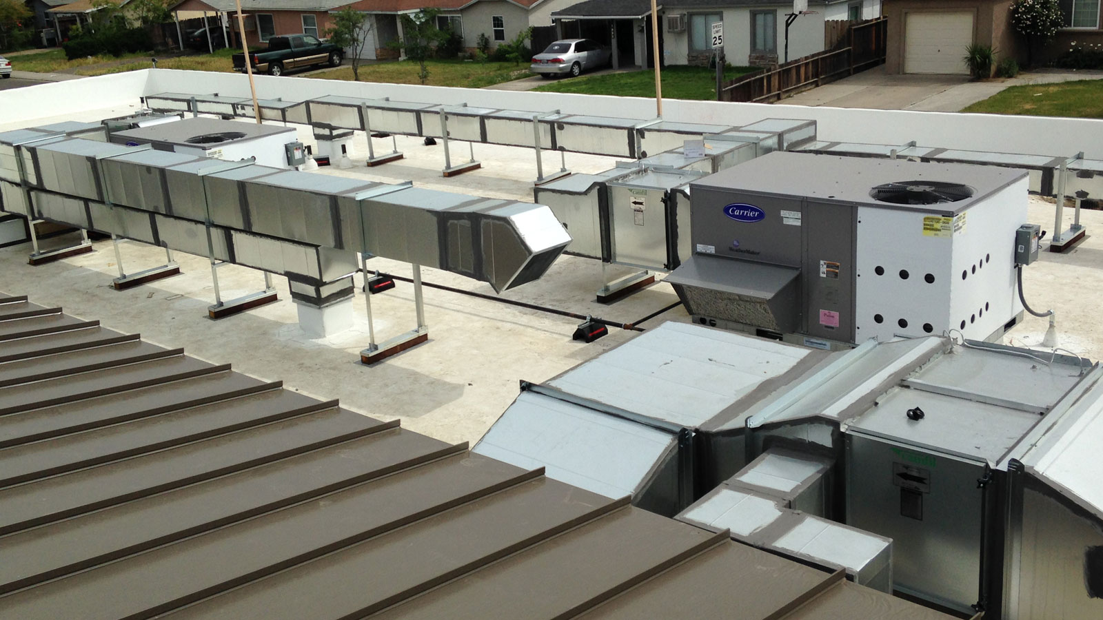 IC Refrigeration | Commercial HVAC