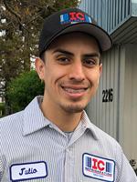 Julio Tafolla | Service Technician