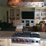 Custom Kitchen Hoods
