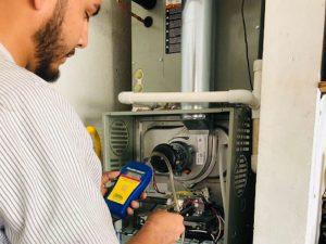 IC Refrigeration   Clean & Check Program