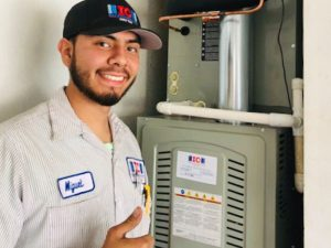 IC Refrigeration | Clean & Check Program