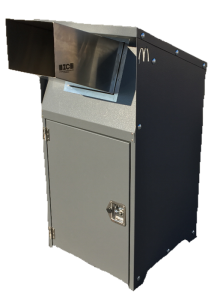 Smartwaste TE-35 | with Drive-Thru Option
