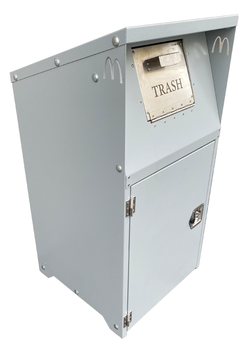 Smartwaste TE-35 | Standard