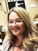 Jennifer Ormonde | HR & Payroll