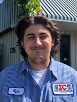 Kyle Kincaid | Warehouse